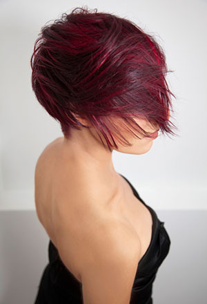 ammonia free hair colouring